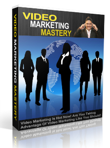 Video Marketing Mastery | eBooks | Business and Money