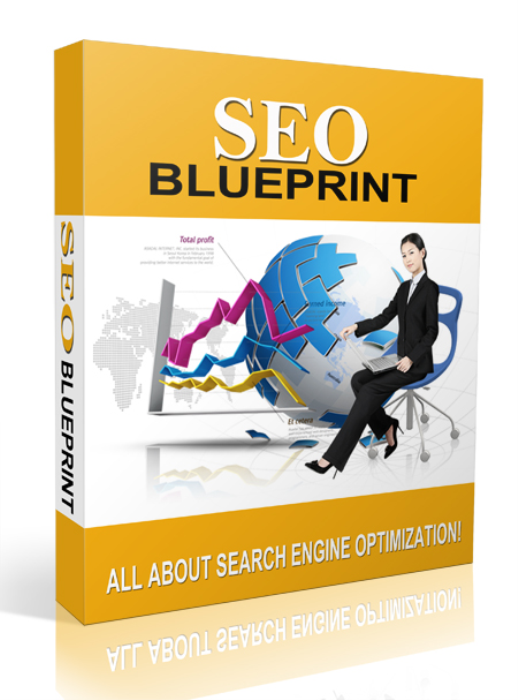 First Additional product image for - SEO Blueprint