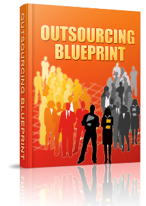 Outsourcing Blueprint | eBooks | Business and Money