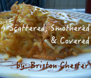 scattered, smothered & covered