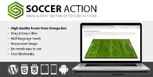 soccer-action | Software | Add-Ons and Plug-ins