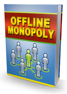 Offline Monopoly | eBooks | Business and Money