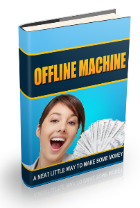 Offline Machine | eBooks | Business and Money