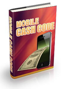 Mobile Cash Code | eBooks | Business and Money
