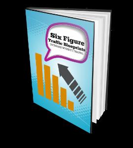 100K Dollar Traffic Blueprint   eBooks   Business and Money