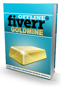 Offline Fiverr Goldmine | eBooks | Business and Money