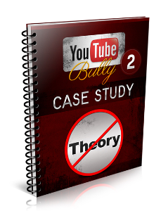 YouTube Bully 2 Case Study | eBooks | Business and Money