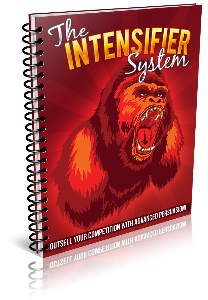 The Intensifier System | eBooks | Business and Money