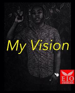 my vision young pharoah ft chri8