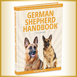 German Shepherd Handbook | eBooks | Pets