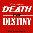 Death Or Destiny | Audio Books | Religion and Spirituality