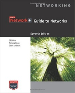 network+ guide to networks 7th edition, 2016, pdf