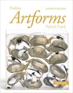 prebles' artforms, 11th edition - patrick frank, pdf