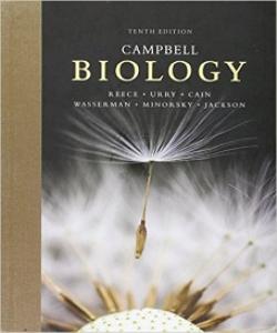 campbell biology, 10th edition, pdf