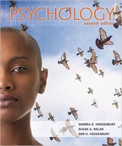 psychology, 7th edition