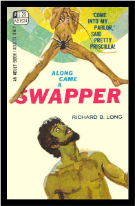 Along Came A Swapper | eBooks | Fiction