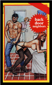 Back Door Neighbors | eBooks | Fiction