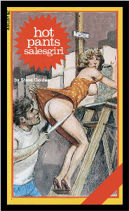 Hot Pants Salesgirl | eBooks | Fiction