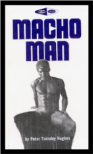 Macho Man | eBooks | Fiction