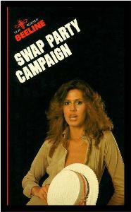 Swap Party Campaign | eBooks | Fiction