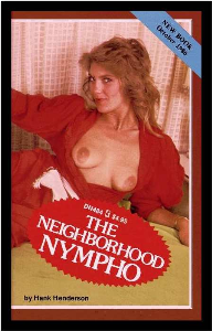 The Neighborhood Nympho | eBooks | Fiction