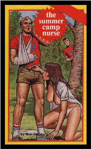 The Summer Camp Nurse | eBooks | Fiction