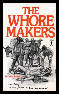 The Whore Makers | eBooks | Fiction