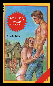 Willing Wife Swappers | eBooks | Fiction