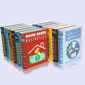 12 Books Business: Secrets and Tips [RESALE RIGHTS + BONUSES] | eBooks | Business and Money