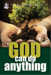 God Can Do Anything | Audio Books | Religion and Spirituality
