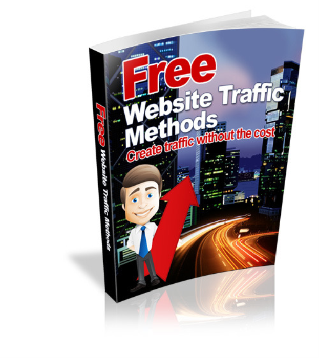 First Additional product image for - Free Traffic Methods