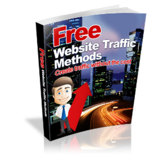 Third Additional product image for - Free Traffic Methods