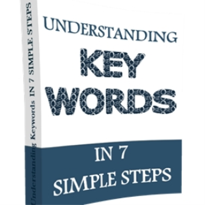 Understanding Keywords 'In 7 Simple Steps' | eBooks | Business and Money