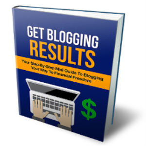 get blogging results