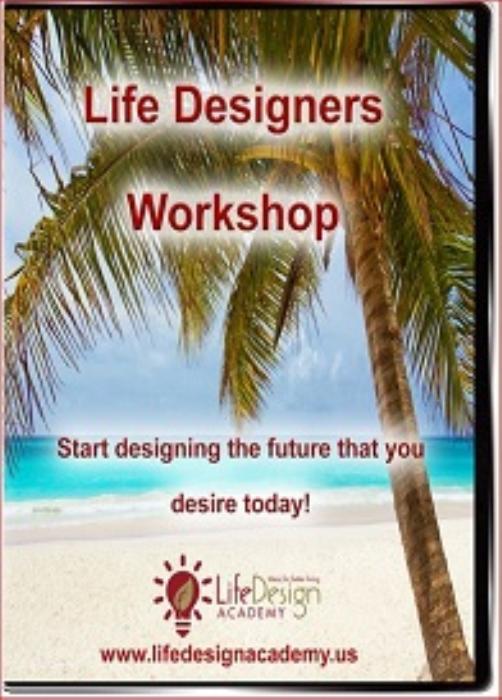 Fourth Additional product image for - Life Design Workshop