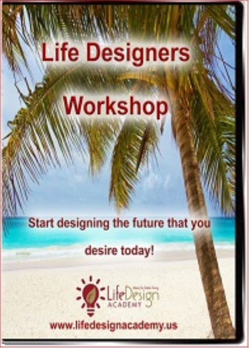 Fourth Additional product image for - Life Design Workshop