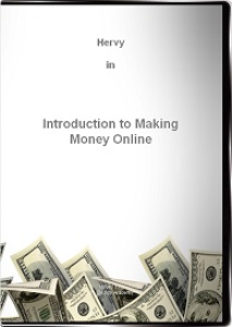 introduction to making money online