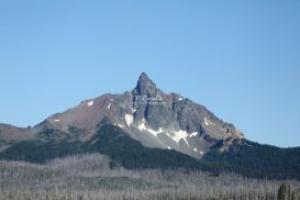 Mount Washington Oregon 070 | Photos and Images | Travel