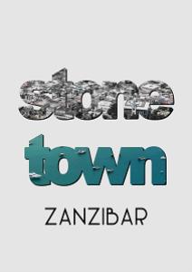 stone town zanzibar - small case