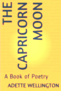 The Capricorn Moon | eBooks | Poetry