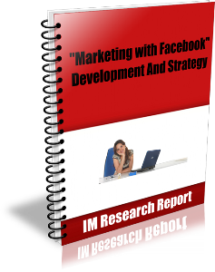 Marketing with Facebook – Development And Strategy. | eBooks | Business and Money