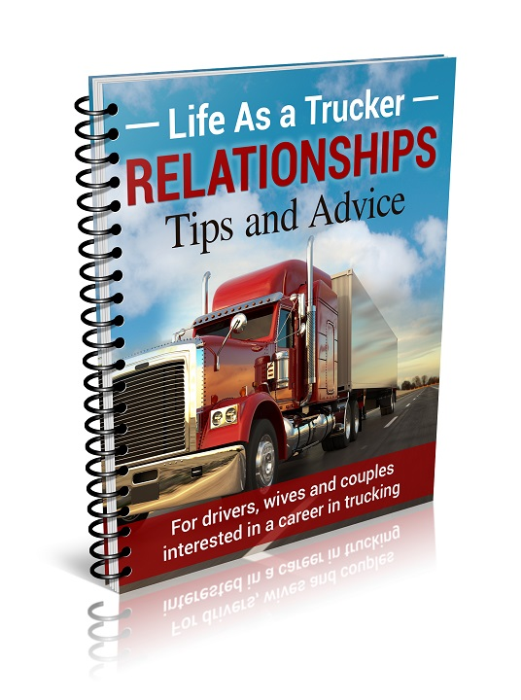 First Additional product image for - Relationship Success For Truckers