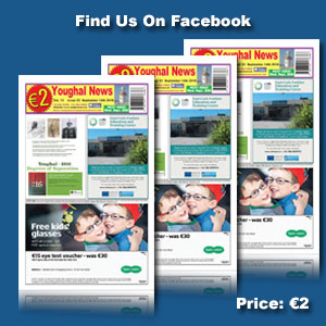 Youghal News September 14th 2016   eBooks   Magazines