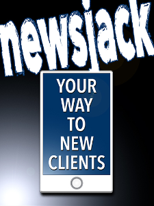 newsjack your way to new clients special report
