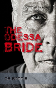 The Odessa Bride, by CB Barrie | eBooks | Mystery and Suspense