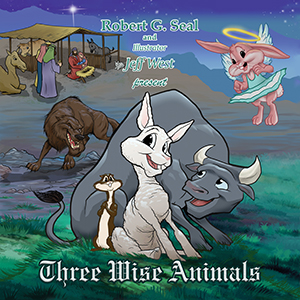 Three Wise Animals | eBooks | Children's eBooks