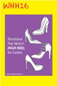 women's high heel