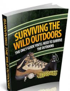 Surviving The Wild Outdoors | eBooks | Outdoors and Nature