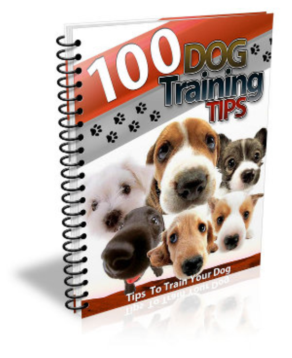 First Additional product image for - 100 Dog Traning Tips