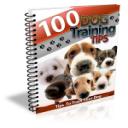 100 Dog Traning Tips | eBooks | Other